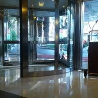 Das Foto wurde bei Hotel Husa Princesa von Lorenzo B. am 2/23/2013 aufgenommen