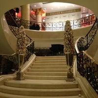 12/5/2012にМихаил М.がThe Ritz-Carlton, Berlinで撮った写真
