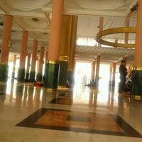 10/20/2012にDanang P.がMasjid Kampus UGMで撮った写真
