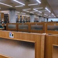 東洋大学図書館