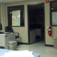 Walmart Dc 6062 Office In Shelbyville