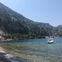 8/30/2019 tarihinde Arda B.ziyaretçi tarafından Delikyol Deniz Restaurant Mehmet'in Yeri'de çekilen fotoğraf
