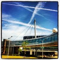9/18/2013 tarihinde Dublin Airport (DUB) - Aerfort Bhaile Átha Cliathziyaretçi tarafından Dublin Havalimanı (DUB)'de çekilen fotoğraf