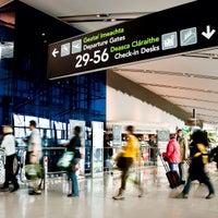 Снимок сделан в Дублинский аэропорт (DUB) пользователем Dublin Airport (DUB) 9/18/2013