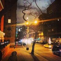 Foto tomada en Park Avenue Armory por Francisco M. el 12/28/2012
