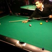 """Das Foto wurde bei Pool Masters Pub von 😇 """"RahmeeeCat"""" 😈 am 12/18/2012 aufgenommen"""