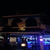 Foto tirada no(a) Pizza Do Rapha por Rafael G. em 11/3/2012