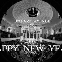 รูปภาพถ่ายที่ 583 Park Avenue โดย 583 Park Avenue เมื่อ 1/16/2013