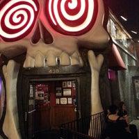 รูปภาพถ่ายที่ The Vortex Bar & Grill โดย Dawn J. เมื่อ 12/5/2012
