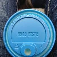 Photo taken at Dutch Bros. Coffee by Alexia L. on 12/27/2012
