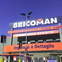 Bricoman Via Marengo Snc