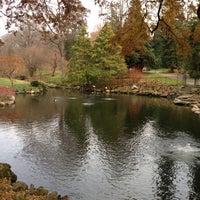 12/2/2012에 Dmitry S.님이 Morris Arboretum에서 찍은 사진