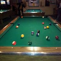 Mugshots Burger N' Brew - Pool Hall in Bellevue