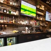 Das Foto wurde bei Metro City Restaurant and Bar von Metro City Restaurant and Bar am 2/13/2017 aufgenommen