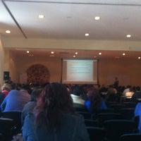 Foto tomada en Asociación Mexicana de Contadores Públicos por Luis Edgar M. el 12/27/2012