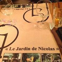 Photo prise au Jardin de Nicolas par Pauline F. le11/17/2012