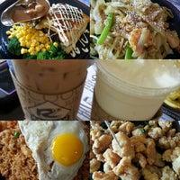 8/3/2013 tarihinde Tina V.ziyaretçi tarafından R2 Restaurant - Ray-Ray'de çekilen fotoğraf