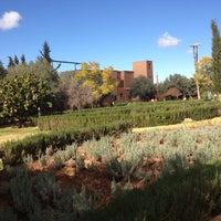 Jardin Bio Aromatique D Ourika Garden
