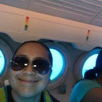 Foto tomada en Atlantis Submarine por Rayo B. el 2/13/2018