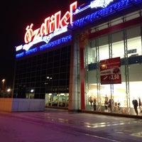 Das Foto wurde bei Özdilek von İbrahim Ç. am 11/27/2012 aufgenommen