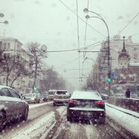 Foto tirada no(a) Rostov-on-Don por Артем em 12/13/2012
