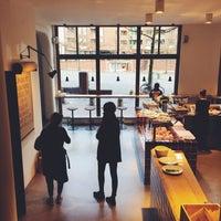 Neue Heimat Restaurant In Altona