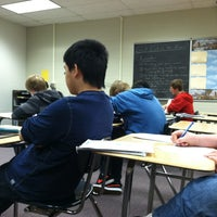 Foto diambil di Logan High School oleh Nick Q. pada 1/18/2013