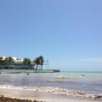 4/12/2013 tarihinde Brandon D.ziyaretçi tarafından Southernmost Beach Resort'de çekilen fotoğraf