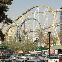 Foto diambil di La Feria de Chapultepec oleh Bunstar F. pada 12/29/2012
