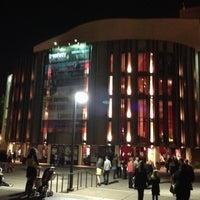 Photo prise au San Diego Civic Theatre par Gabriel C. le11/15/2012