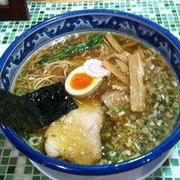 Foto diambil di 中華そば いぶし oleh JAN_NGEMY pada 11/9/2012