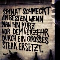 Снимок сделан в Der Steirer пользователем Christian L. 4/18/2013