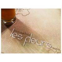 Photo prise au Les Fleurs Boutique Hotel par Petros B. le6/7/2017