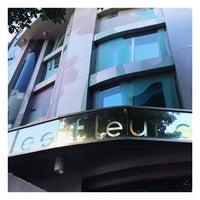 Photo prise au Les Fleurs Boutique Hotel par Petros B. le6/6/2017