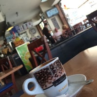 Foto tomada en Lorena Café Los Boliches por Nasser M. el 5/23/2015
