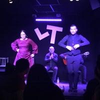 Foto scattata a Las Tablas Tablao Flamenco da Diana P. il 2/17/2019