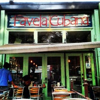 Foto diambil di Favela Cubana oleh Monica W. pada 6/26/2013