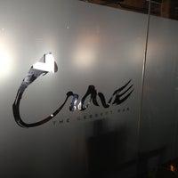 Foto scattata a Crave Dessert Bar da Johnnie B. il 5/7/2013