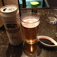 Снимок сделан в Sushi O Bistro пользователем Johnnie B. 1/4/2013