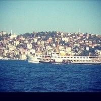 Das Foto wurde bei Yeniköy Sahili von Asia am 2/24/2013 aufgenommen