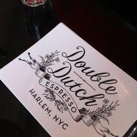 รูปภาพถ่ายที่ Double Dutch Espresso โดย Nicole K. เมื่อ 3/8/2014