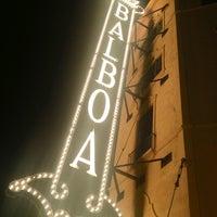 Photo prise au The Balboa Theatre par Bil B. le2/3/2013