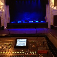 Photo prise au The Jefferson Theater par Tyler F. le11/22/2012