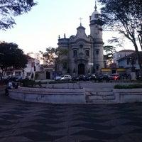 Das Foto wurde bei Praça Cornélia von Daniel S. am 10/17/2012 aufgenommen