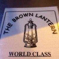The Brown Lantern American Restaurant