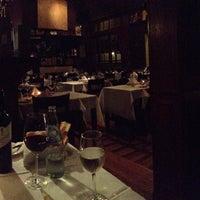 Foto diambil di Cabernet Restaurant oleh Albano A. pada 3/4/2013