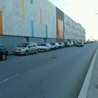 Foto scattata a MAR Shopping da Nuno B. il 12/28/2012