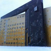 12/16/2012にNaden'kaがФондохранилище Государственного Эрмитажаで撮った写真