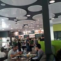 Foto tirada no(a) B-crek Restaurant por perexk (. em 5/12/2013