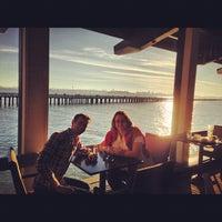 11/23/2012にDaina B.がSkates on the Bayで撮った写真